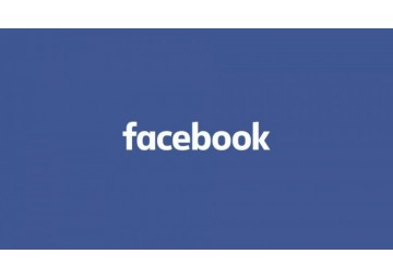 Страница компании в Facebook