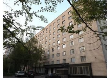 Защитное заземление общежития Университета телекоммуникаций