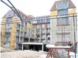 Отель «Старая Вена», Конча-Заспа, Дамба, ул. Старокиевская, 22A