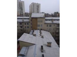 Киевский гериатрический пансионат по адресу: г.Киев, ул. Бударина, 11