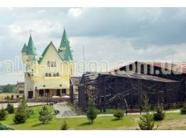Зоопарк «XII месяцев» расположенный по адресу, с. Демидов, Вышгородского района, Киевской обл.