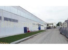 Производственно-складские помещения по адресу:ул. Березина, 107, г. Кременец, Тернопольская обл.