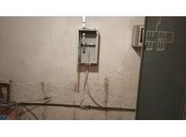Общежитие Государственного университета телекоммуникаций по адресу: г. Киев, ул. Соломенская, 7А